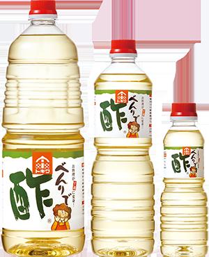 Versatile vinegar (Benridesu)